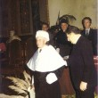 J.V. Foix nomenat Doctor 'Honoris Causa' per la Universitat de Barcelona, 1984