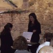 Recital &quot;Un tast de Foix&quot; (2)